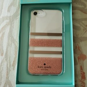 Kate Spade iPhone case for 7/8 iPhones